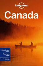 Lonely Planet Canada 2014