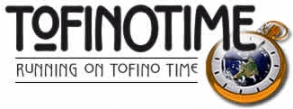 Tofino Time Logo