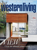 Western Living Magazine -May 2014