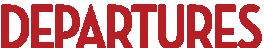 Departurs Magazine December 2015