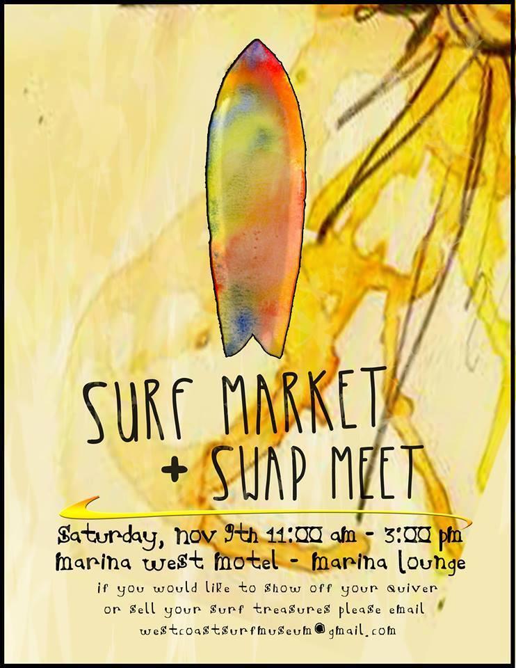 Surf Market & Swap