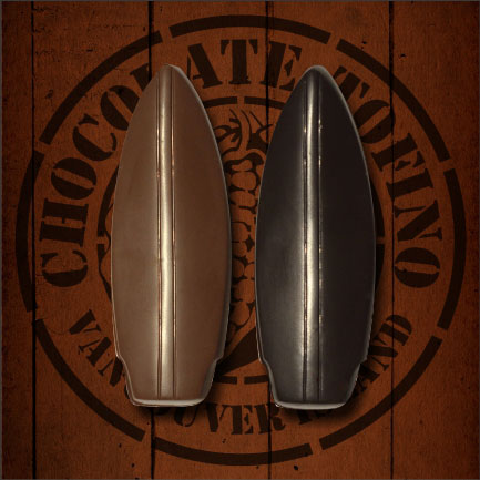 Chocolate Tofino Surfboard