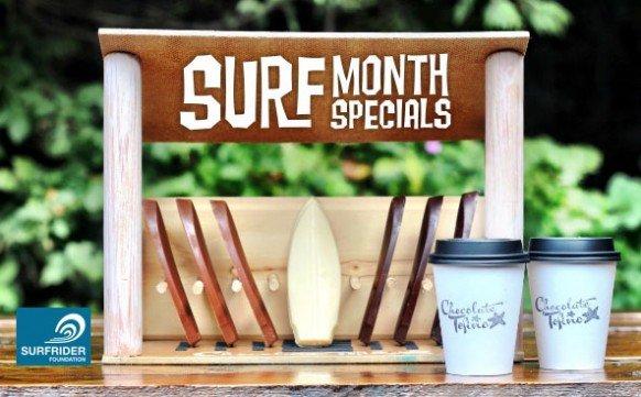 Surf Month Specials