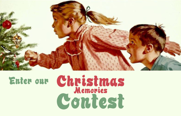 Christmas Memories Contest