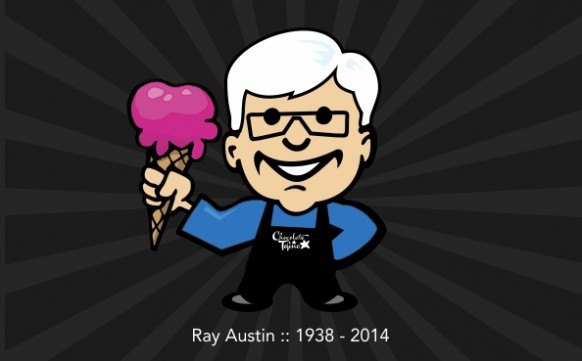 Ray Austin Tribute